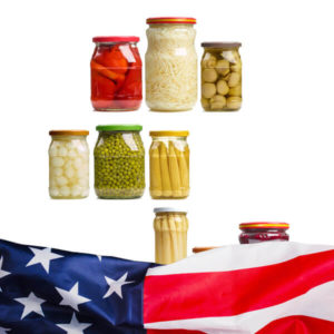 Preserved Products USA