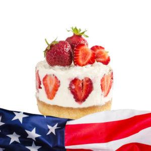 Dessert USA