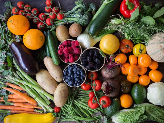 Nuove Linee Guida per un'alimentazione sana e sostenibile