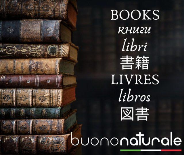 Libri Buononaturale